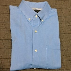 Banana republic Oxford shirt slim fit
